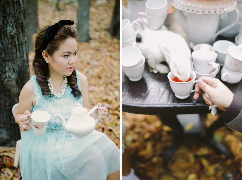 Cuckoo Cloud Concepts Paul and Julie Engagement Session Alice in Wonderland Red Queen Cebu Stylist-36