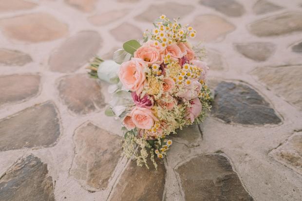 Cuckoo Cloud Concepts Jayson and Charm Secret Wedding Rancho Cancio Cebu Wedding Stylist Bohemian Elegance Event Styling Lush Bouquet Intimate -3