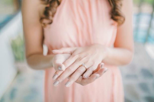 Cuckoo Cloud Concepts Jayson and Charm Secret Wedding Rancho Cancio Cebu Wedding Stylist Bohemian Elegance Event Styling Lush Bouquet Intimate -4