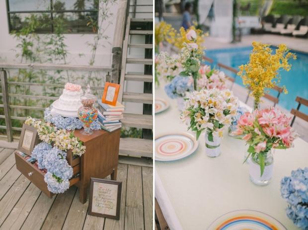 Cuckoo Cloud Concepts Jayson and Charm Secret Wedding Rancho Cancio Cebu Wedding Stylist Bohemian Elegance Event Styling Lush Bouquet Intimate -40