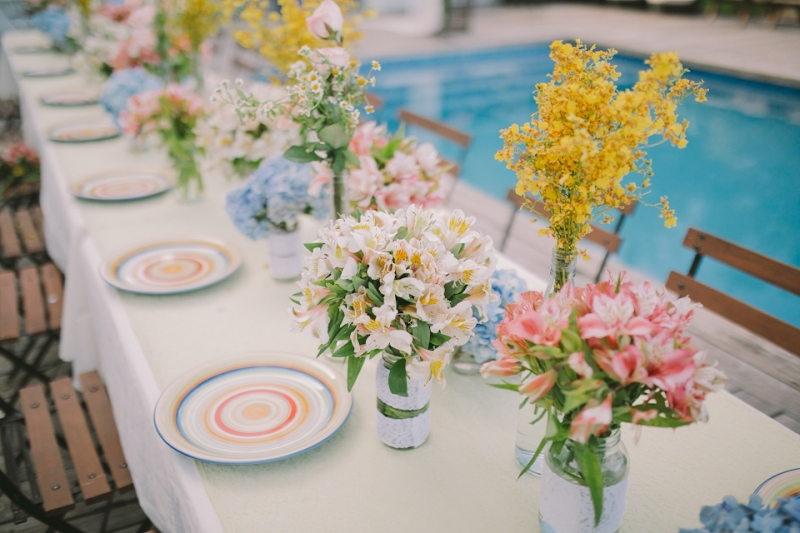 Cuckoo Cloud Concepts Jayson and Charm Secret Wedding Rancho Cancio Cebu Wedding Stylist Bohemian Elegance Event Styling Lush Bouquet Intimate -7