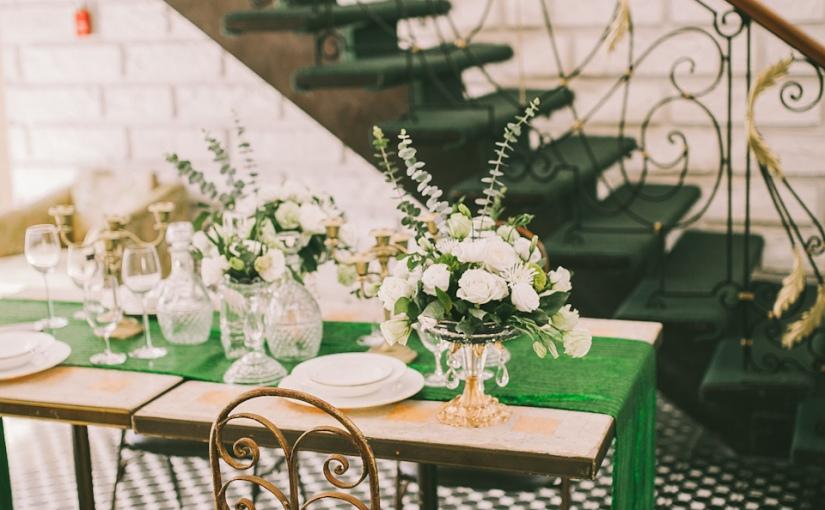 Lavished: A Bride & BreakfastEditorial