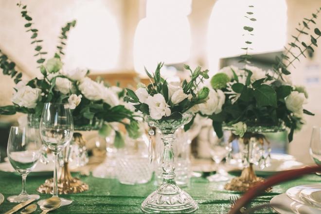 Cuckoo Cloud Concepts Bride and Breakfast Editorial Lavished Marlon Capuyan Regal Emerald Green Montebello Ronald Enrico-17