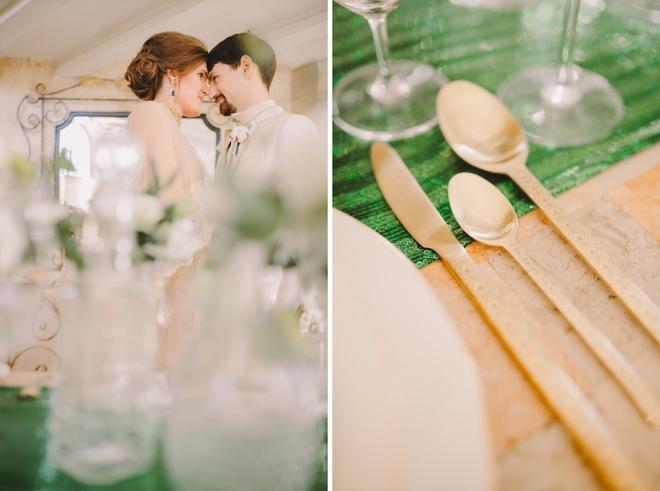 Cuckoo Cloud Concepts Bride and Breakfast Editorial Lavished Marlon Capuyan Regal Emerald Green Montebello Ronald Enrico-21