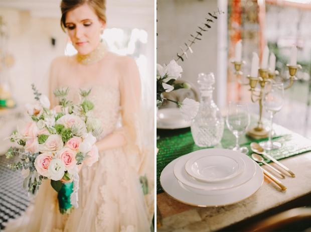 Cuckoo Cloud Concepts Bride and Breakfast Editorial Lavished Marlon Capuyan Regal Emerald Green Montebello Ronald Enrico-23