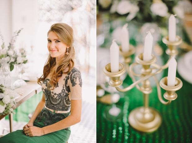 Cuckoo Cloud Concepts Bride and Breakfast Editorial Lavished Marlon Capuyan Regal Emerald Green Montebello Ronald Enrico-26