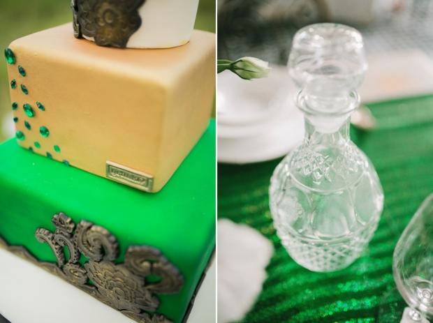 Cuckoo Cloud Concepts Bride and Breakfast Editorial Lavished Marlon Capuyan Regal Emerald Green Montebello Ronald Enrico-28