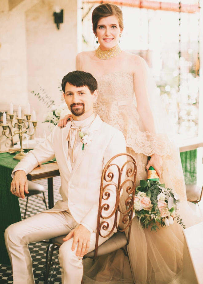 Cuckoo Cloud Concepts Bride and Breakfast Editorial Lavished Marlon Capuyan Regal Emerald Green Montebello Ronald Enrico-3
