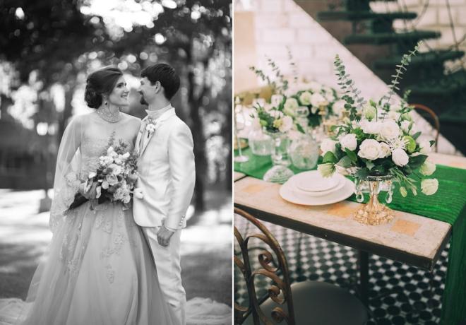 Cuckoo Cloud Concepts Bride and Breakfast Editorial Lavished Marlon Capuyan Regal Emerald Green Montebello Ronald Enrico-30