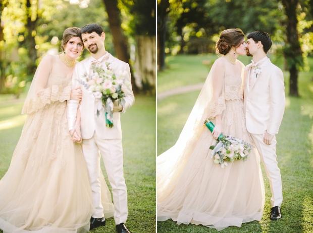 Cuckoo Cloud Concepts Bride and Breakfast Editorial Lavished Marlon Capuyan Regal Emerald Green Montebello Ronald Enrico-31