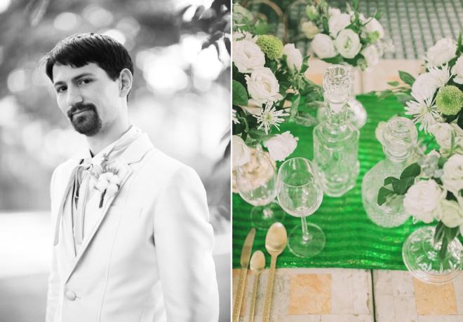 Cuckoo Cloud Concepts Bride and Breakfast Editorial Lavished Marlon Capuyan Regal Emerald Green Montebello Ronald Enrico-32