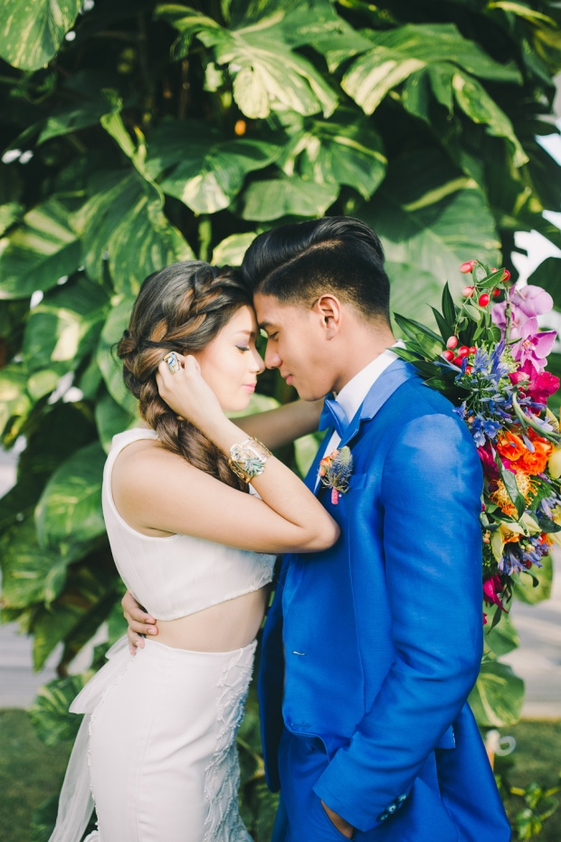 Cuckoo Cloud Concepts Forever and a Day 2015 FAAD Cebu Event Stylist Set Love in the Tropics Tropical Wedding Editorial-39
