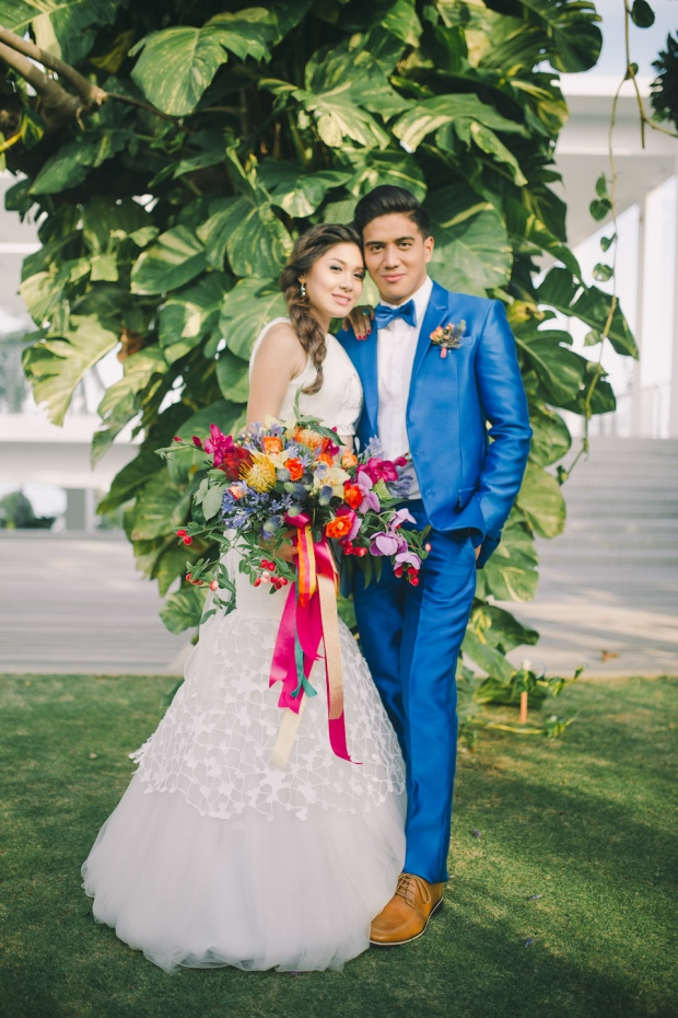 Cuckoo Cloud Concepts Forever and a Day 2015 FAAD Cebu Event Stylist Set Love in the Tropics Tropical Wedding Editorial-40