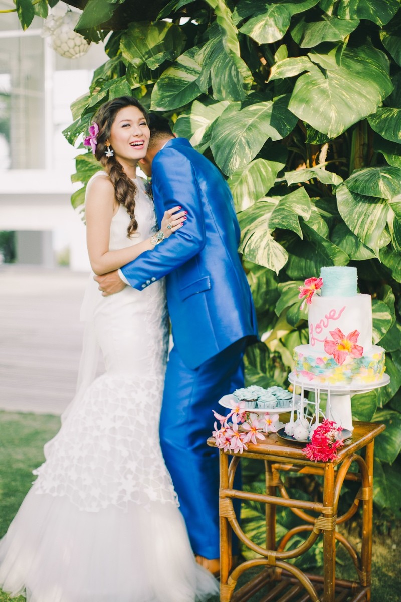 Cuckoo Cloud Concepts Forever and a Day 2015 FAAD Cebu Event Stylist Set Love in the Tropics Tropical Wedding Editorial-41