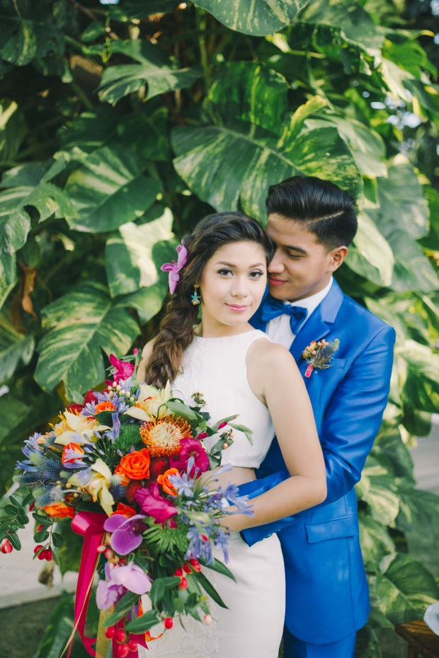 Cuckoo Cloud Concepts Forever and a Day 2015 FAAD Cebu Event Stylist Set Love in the Tropics Tropical Wedding Editorial-42