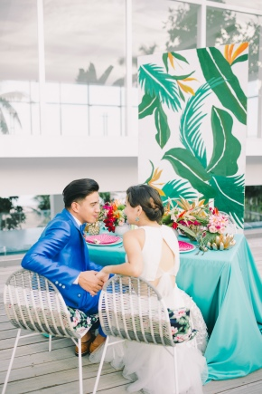 Cuckoo Cloud Concepts Forever and a Day 2015 FAAD Cebu Event Stylist Set Love in the Tropics Tropical Wedding Editorial-47