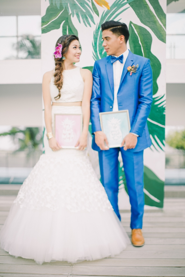 Cuckoo Cloud Concepts Forever and a Day 2015 FAAD Cebu Event Stylist Set Love in the Tropics Tropical Wedding Editorial-48