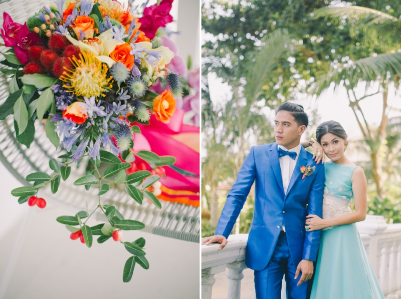 Cuckoo Cloud Concepts Forever and a Day 2015 FAAD Cebu Event Stylist Set Love in the Tropics Tropical Wedding Editorial-52