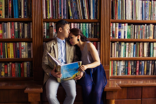 Cuckoo Cloud Concepts Jay and Danica City Engagement Session Old Cebu New Cebu Temple of Leah Rizal Library Tops Engagement Session RPS Cebu Wedding Stylist -22