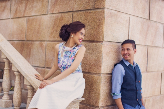 Cuckoo Cloud Concepts Jay and Danica City Engagement Session Old Cebu New Cebu Temple of Leah Rizal Library Tops Engagement Session RPS Cebu Wedding Stylist -27