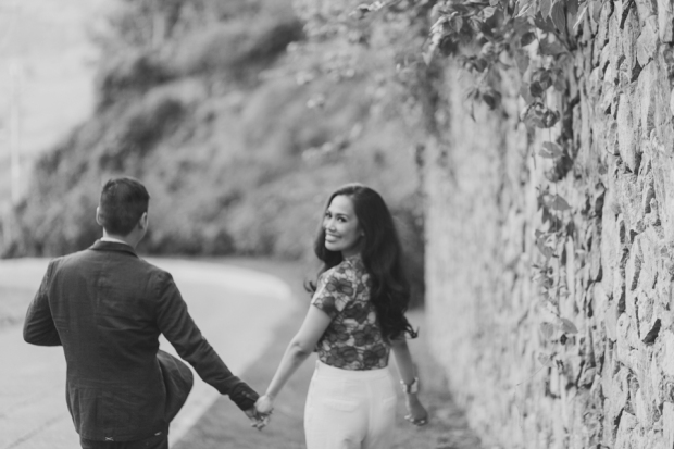 Cuckoo Cloud Concepts Jay and Danica City Engagement Session Old Cebu New Cebu Temple of Leah Rizal Library Tops Engagement Session RPS Cebu Wedding Stylist -31