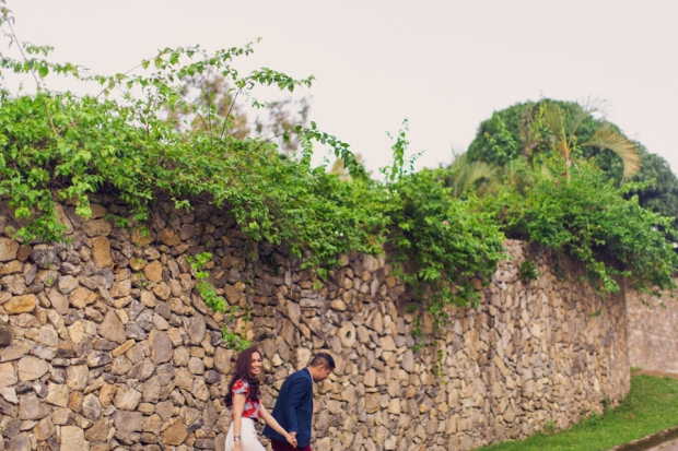 Cuckoo Cloud Concepts Jay and Danica City Engagement Session Old Cebu New Cebu Temple of Leah Rizal Library Tops Engagement Session RPS Cebu Wedding Stylist -33