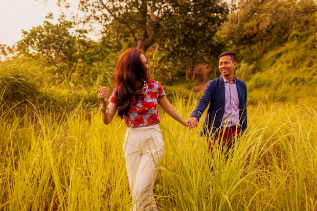 Cuckoo Cloud Concepts Jay and Danica City Engagement Session Old Cebu New Cebu Temple of Leah Rizal Library Tops Engagement Session RPS Cebu Wedding Stylist -36