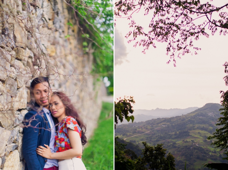 Cuckoo Cloud Concepts Jay and Danica City Engagement Session Old Cebu New Cebu Temple of Leah Rizal Library Tops Engagement Session RPS Cebu Wedding Stylist -50