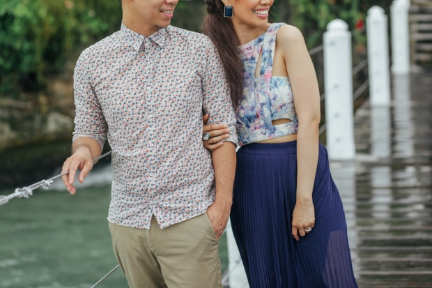 Cuckoo Cloud Concepts Jay and Danica Engagement Session Staycation Shangrila Mactan RPS Resort Chic -13