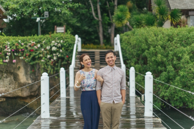 Cuckoo Cloud Concepts Jay and Danica Engagement Session Staycation Shangrila Mactan RPS Resort Chic -14