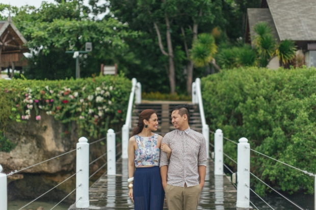 Cuckoo Cloud Concepts Jay and Danica Engagement Session Staycation Shangrila Mactan RPS Resort Chic -15