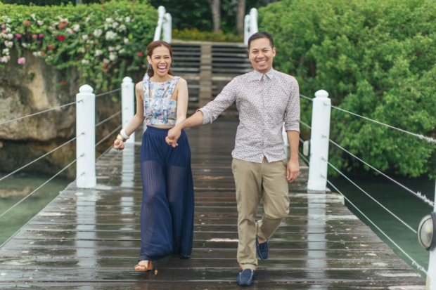Cuckoo Cloud Concepts Jay and Danica Engagement Session Staycation Shangrila Mactan RPS Resort Chic -16