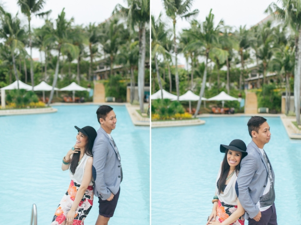 Cuckoo Cloud Concepts Jay and Danica Engagement Session Staycation Shangrila Mactan RPS Resort Chic -45