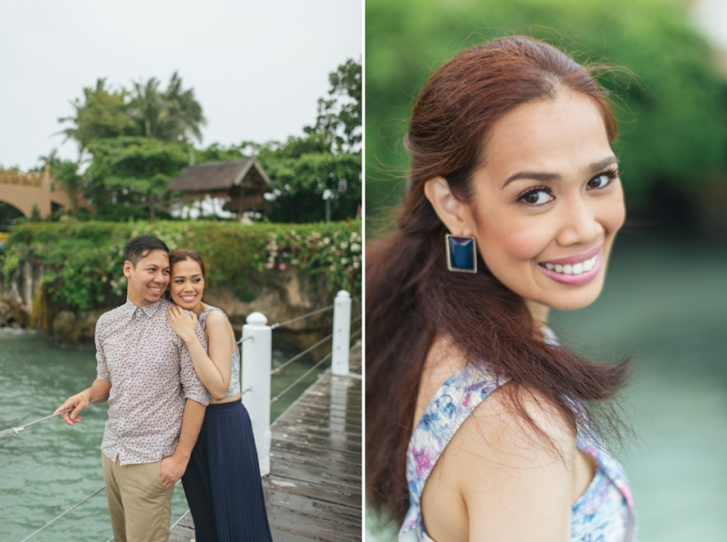 Cuckoo Cloud Concepts Jay and Danica Engagement Session Staycation Shangrila Mactan RPS Resort Chic -49