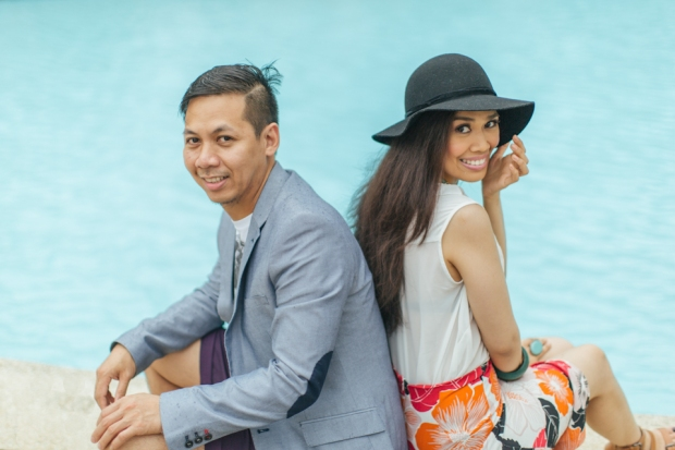 Cuckoo Cloud Concepts Jay and Danica Engagement Session Staycation Shangrila Mactan RPS Resort Chic -5