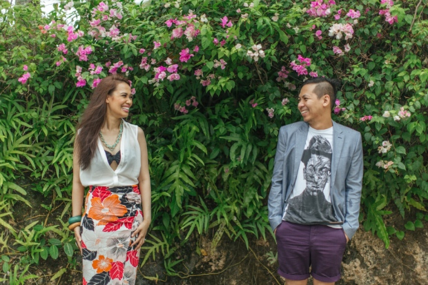 Cuckoo Cloud Concepts Jay and Danica Engagement Session Staycation Shangrila Mactan RPS Resort Chic -9