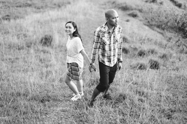 Cuckoo Cloud Concepts Terence Kimy Engagement Session Books Music Ukele Mountain Cebu Wedding Stylist -13