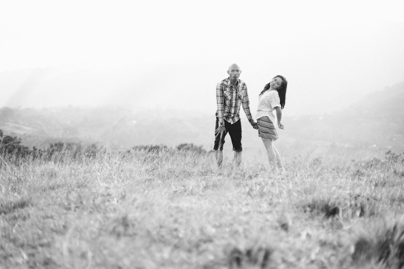 Cuckoo Cloud Concepts Terence Kimy Engagement Session Books Music Ukele Mountain Cebu Wedding Stylist -17