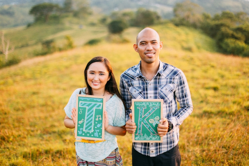 Cuckoo Cloud Concepts Terence Kimy Engagement Session Books Music Ukele Mountain Cebu Wedding Stylist -23