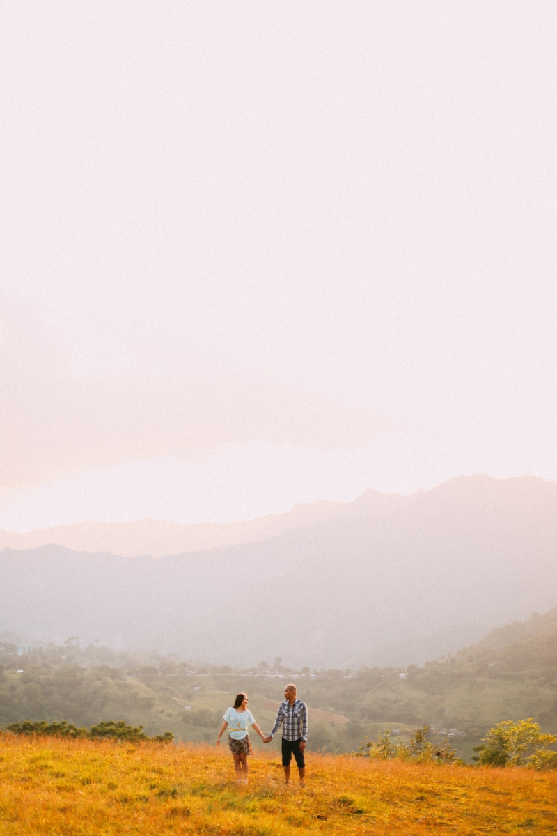 Cuckoo Cloud Concepts Terence Kimy Engagement Session Books Music Ukele Mountain Cebu Wedding Stylist -27