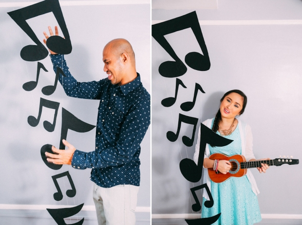 Cuckoo Cloud Concepts Terence Kimy Engagement Session Books Music Ukele Mountain Cebu Wedding Stylist -31