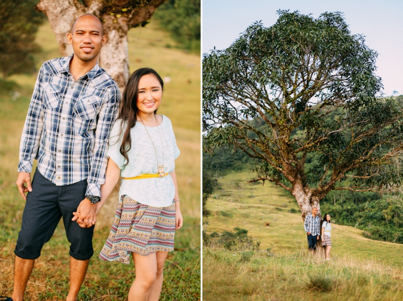 Cuckoo Cloud Concepts Terence Kimy Engagement Session Books Music Ukele Mountain Cebu Wedding Stylist -33