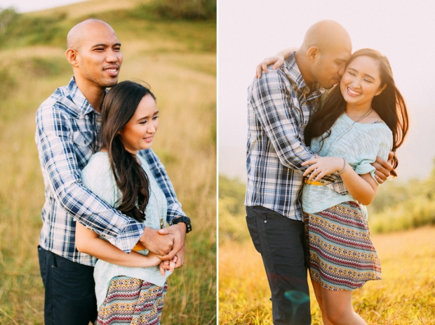 Cuckoo Cloud Concepts Terence Kimy Engagement Session Books Music Ukele Mountain Cebu Wedding Stylist -35