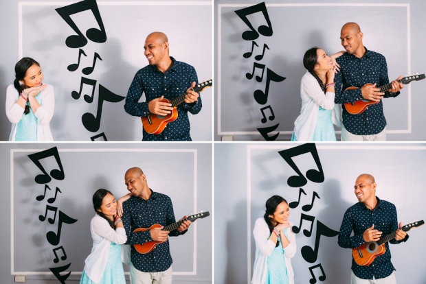 Cuckoo Cloud Concepts Terence Kimy Engagement Session Books Music Ukele Mountain Cebu Wedding Stylist -38