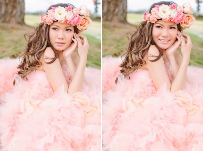 Cuckoo Cloud Concepts Alexis Mendoza Debut Photoshoot Whimsical Fairytale Princess and the Pea Pod Flowers Cebu Stylist -56