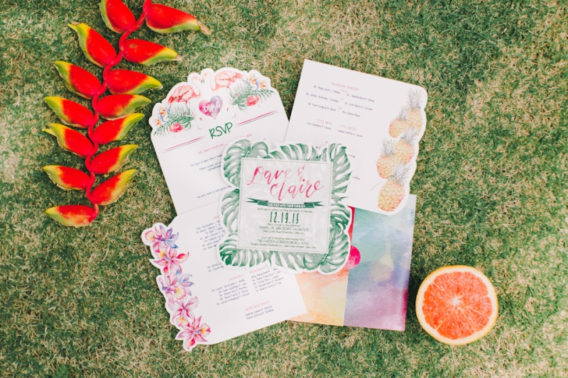 Cuckoo Cloud Concepts Forever and a Day 2015 FAAD Cebu Event Stylist Set Love in the Tropics Tropical Wedding Editorial-2