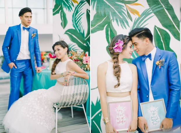 Cuckoo Cloud Concepts Forever and a Day 2015 FAAD Cebu Event Stylist Set Love in the Tropics Tropical Wedding Editorial-28