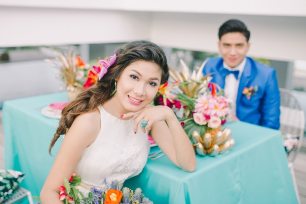Cuckoo Cloud Concepts Forever and a Day 2015 FAAD Cebu Event Stylist Set Love in the Tropics Tropical Wedding Editorial-29
