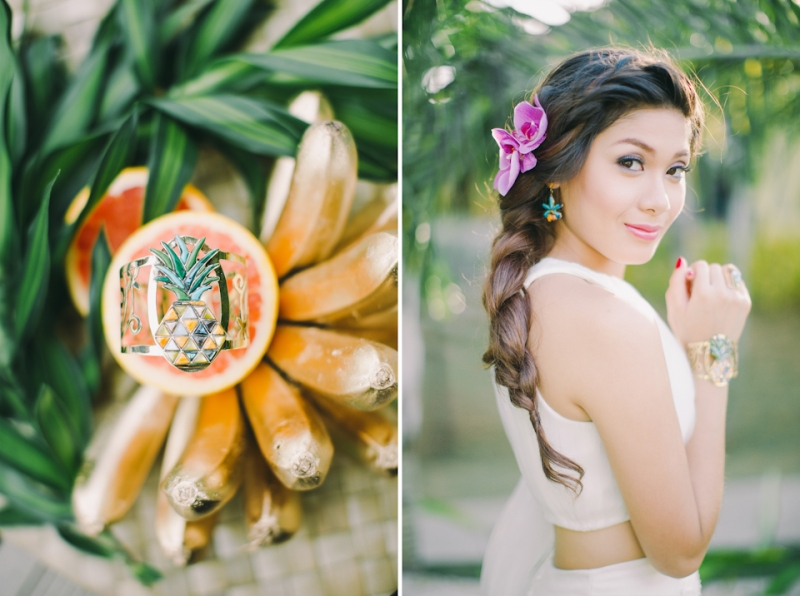 Cuckoo Cloud Concepts Forever and a Day 2015 FAAD Cebu Event Stylist Set Love in the Tropics Tropical Wedding Editorial-3