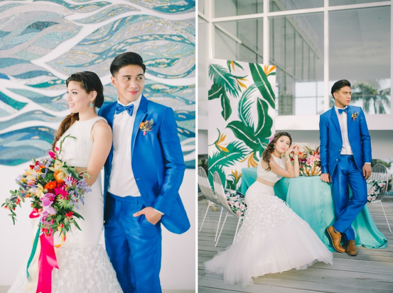 Cuckoo Cloud Concepts Forever and a Day 2015 FAAD Cebu Event Stylist Set Love in the Tropics Tropical Wedding Editorial-31